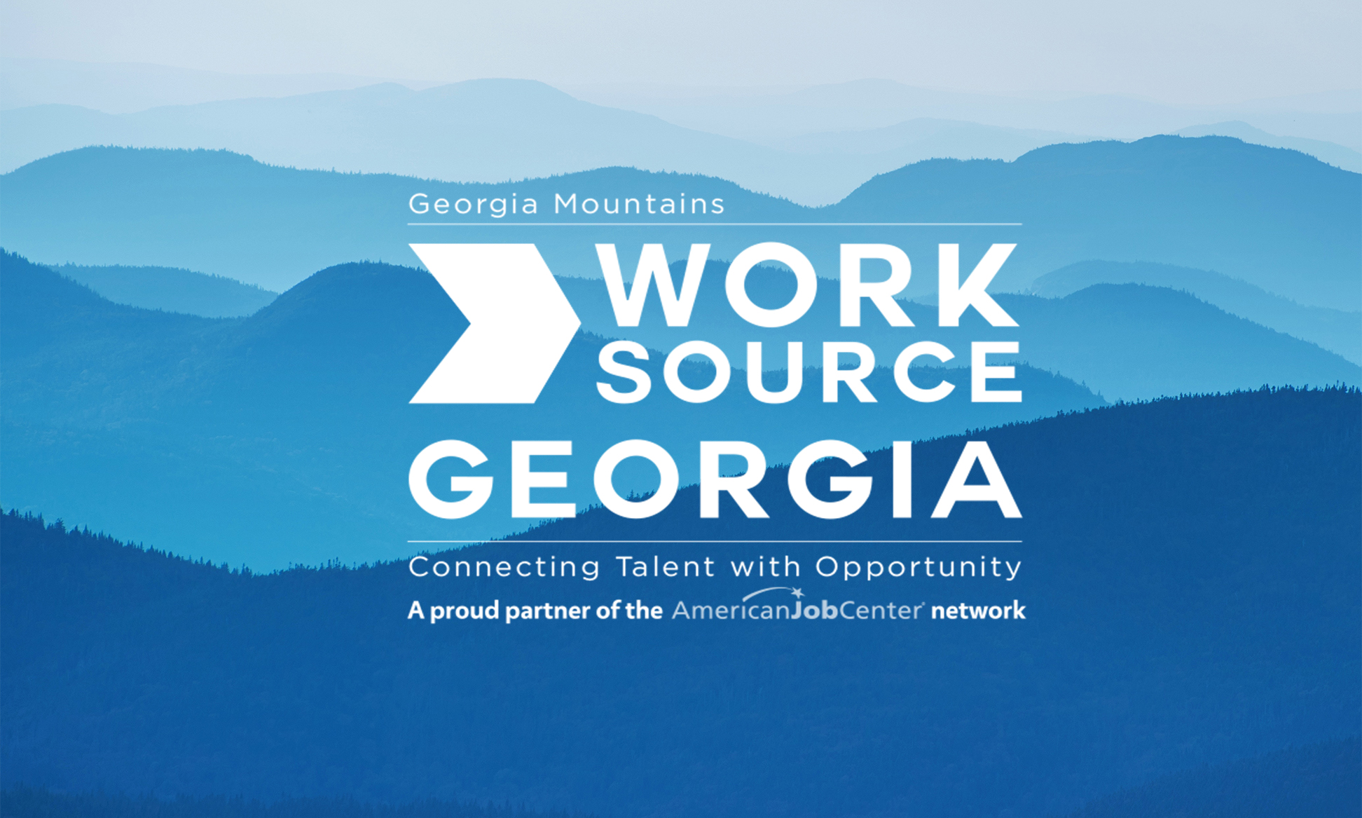 WorkSource Georgia Mountains – A Proud Partner of the